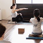 hatha yoga fundamentals-基礎クラス-