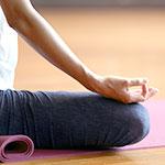 呼吸法&瞑想