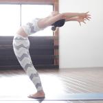 sivananda yoga OPEN CLASS-中級クラス-