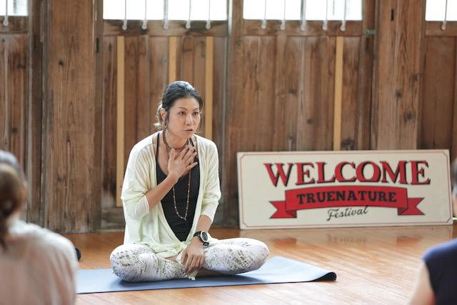 yoga journey田村佳世ブログ
