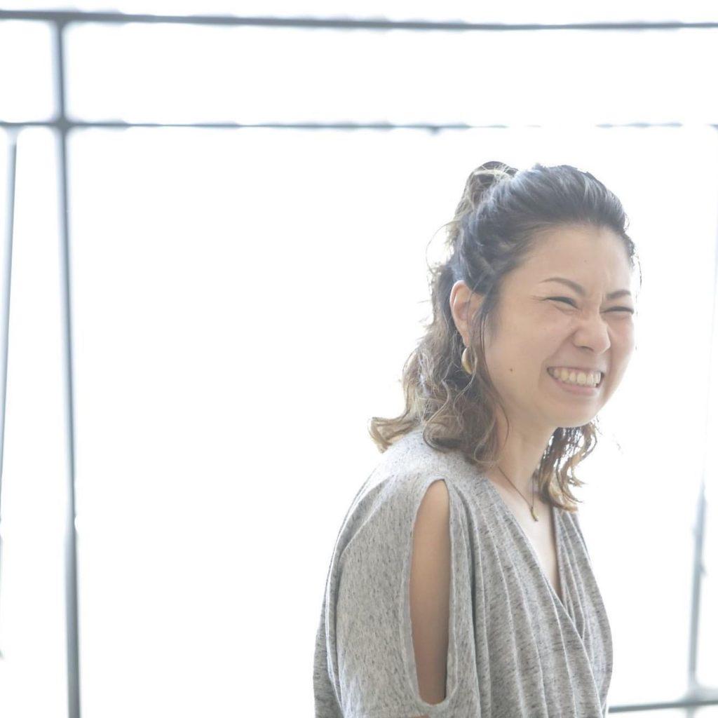 岩手県盛岡市ヨガスタジオヨガジャーニーの写真